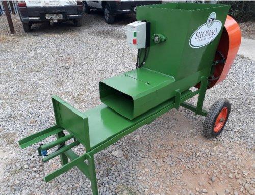 Máquina de Silagem – Por que você precisa de uma máquina compactadora e empacotadora na sua fazenda