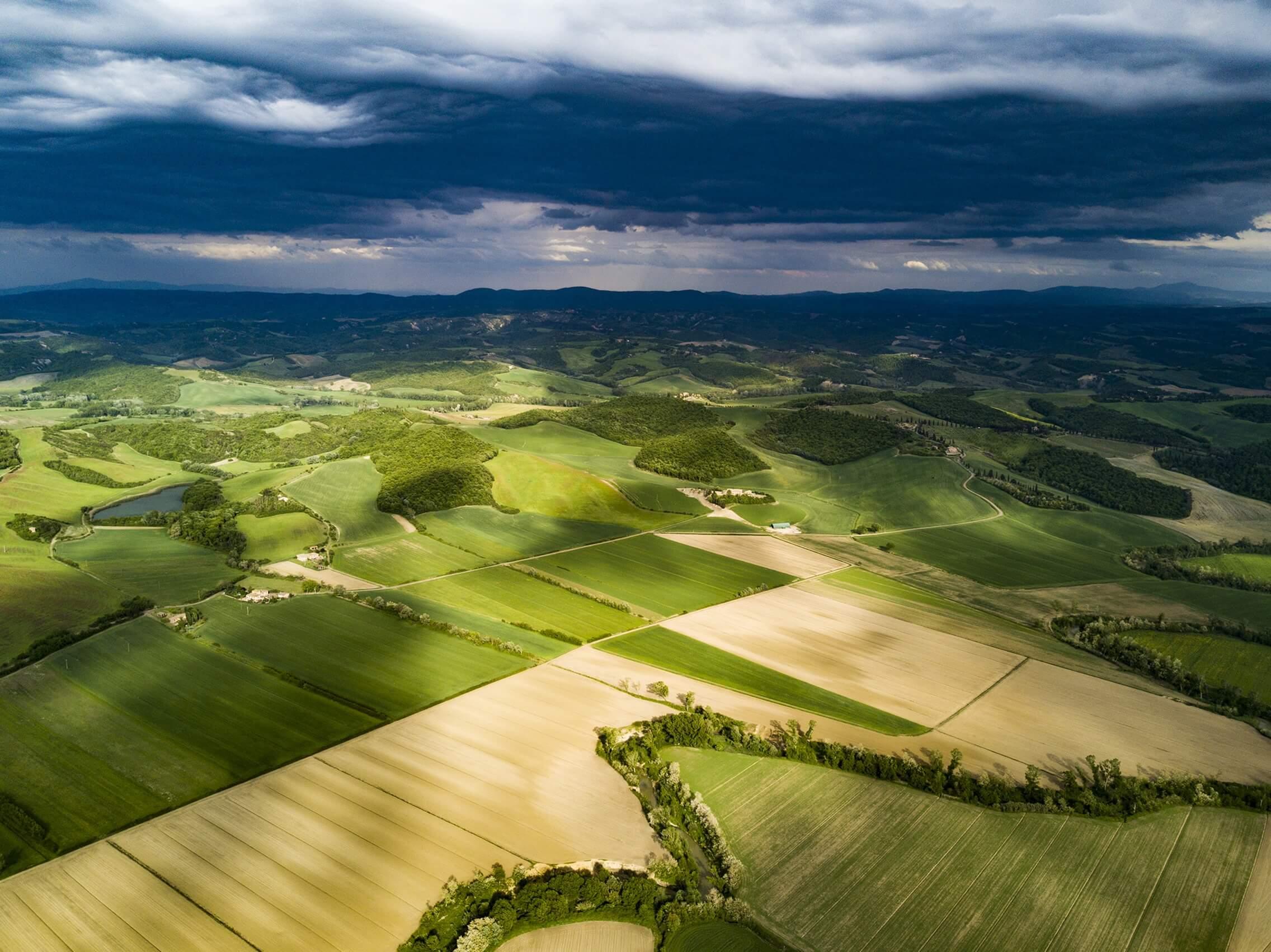 Agricultura de Precisão: saiba das principais tecnologias no campo