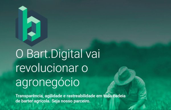 Bart-Digital agtech