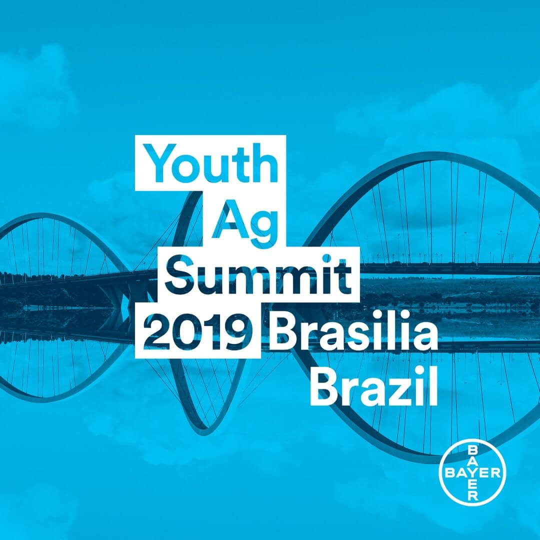 The Youth Ag Summit