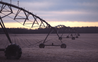 pulverizadores agrícolas